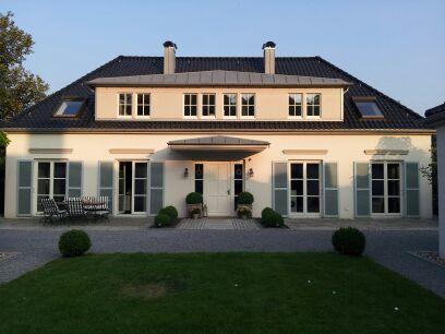 Hausfassade individuell