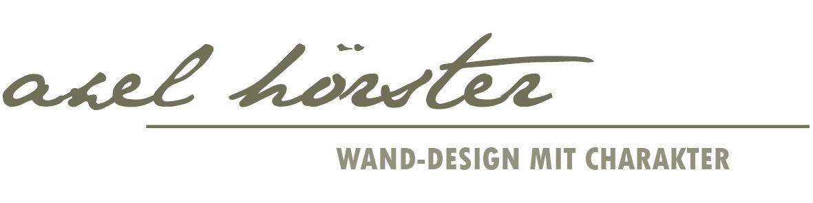 Hoerster Wanddesign